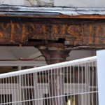 Piece of #Birmingham history revealed during work on Metro tram extension http://t.co/M4zdqgrut0 http://t.co/IBXKGjZCTm