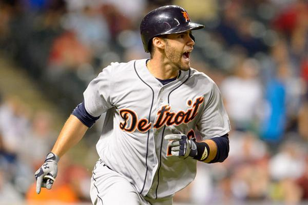 AL Comeback Player finalists: @JDMartinez14, Victor Martinez  and Chris Young #PlayersChoiceAwards @tigers @Mariners http://t.co/lrj7ww80nu