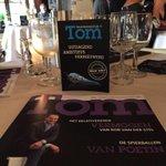 RT @deTAM053: Bij @TOM_Magazine Preview interessante contacten gemaakt #netwerken #ondernemen #twente http://t.co/iDReGPhdTK