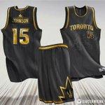 #NBA Nuevo uniforme de los Raptors inspirados en Drake http://t.co/dkhiE20jv5
