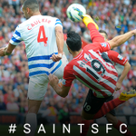 RT @SouthamptonFC: RT this to vote @GPelle19's overhead kick against @QPRFC as the #SaintsGOTM for September! http://t.co/JD0uX4sa6G