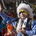 RT @aboriginaltweet: Bellegarde declares candidacy for AFN national chief http://t.co/ckGyNMvvsL #AFNNC #FNpoli #CDNpoli http://t.co/UyltQhaBDk