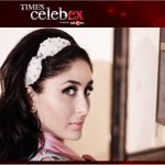 RT @TimesCelebex: #TimesCelebex ranks for the month of August have been announced! Kareena Kapoor takes the top spot!
