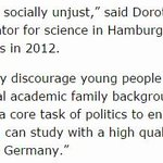 All German universities are now free of charge. Imagine that http://t.co/JKQEfqCWRS http://t.co/umAS4yH9qq