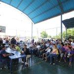 La @AlcaldiaDeMcbo inició censo para asignación de nomenclaturas en Santa Inés del Sur #Maracaibo - @EvelingTrejo http://t.co/OKue2IxHNn