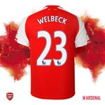 GOAL FOR ARSENAL!!! http://t.co/0txH73D6TD