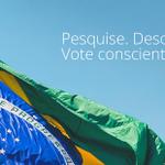 Outubro chegou, e logo chegam as eleições! O Google te ajuda a saber mais sobre os candidatos http://t.co/HpRGFFOmBI http://t.co/2tAUiVyhJu