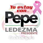 RT @JPRJalisco: *Día contra la lucha al cáncer* #GeneracionQueTransforma #YoEstoyConPPLedezma @pepeledezma_gdl @alexicu http://t.co/Y6bWAXb9Zd
