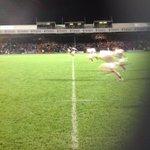 RT @LeedsVarsity14: Were underway for the second half, score is Beckett 19-13 Uni of Leeds #LeedsVaristy http://t.co/VunnoG4YTK