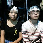 2 HK students in UK have decided to go on hunger strike to show solidarity. Via Yip Oi Yiu https://t.co/bcJoNvr7qm http://t.co/Ws88No4WS3
