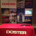 Doster is excited to be in Auburn for the Auburn University Building Science Career Expo today! http://t.co/HbDu3AyuWs