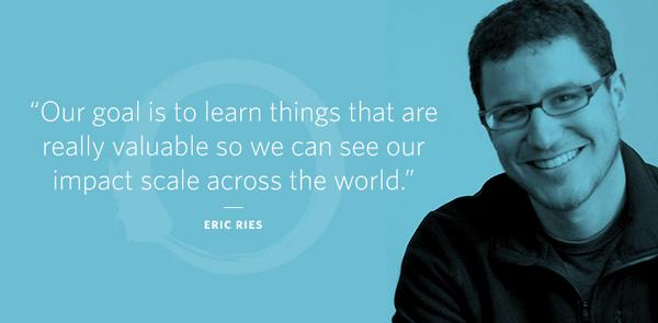 Building a New Breed of Business: Conversation with @EricRies http://t.co/kwIG2sHAEv #leanstartup #lean #startups http://t.co/LUNOB4QxQJ