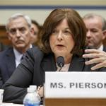 THE PATRIARCHY STRIKES! RT @FoxNews: BREAKING: Secret Service Director Julia Pierson resigns, DHS says http://t.co/K4yBEVWgaB