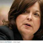 RT @WSJ: Julia Pierson has resigned as Secret Service Director. Full statement: http://t.co/VSAi4uuC9I http://t.co/LZ3x2kiMz7