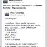 RT @Lauris_Ro_Be: @Trafico_ZMG por favor me ayudan a compartir. Gracias! http://t.co/rBXTbjPStY