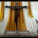 Cristo Negro de San Alfonzo Catedral de #Maracaibo #Venezuela @EsMaracaibo http://t.co/b2wDe0Mcmo