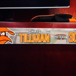 New nameplates in the clubhouse #WeWontStop http://t.co/44IoH8Jhif
