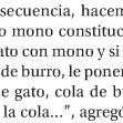 RT @floro_ceballos: Todos entendimos este chiste casquivano de Ramiro, no? #ladelburro http://t.co/3nTNxp65KF