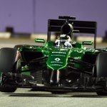 RT @bbcf1: Caterham say theyll race at the #JapaneseGP this weekend despite bailiffs visiting their base http://t.co/EZNpiy3lsI http://t.co/i5UTA8U0t5