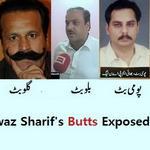 RT @FarhanKVirk: Har Butt bura nahi hota, we respect good Butts like @DJButtmusic Butt community must disown these people http://t.co/qwONTZXd3a @khawarm77
