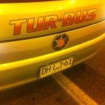 Otro @turbuschile que falla! Nadie viene.. Detenidos peligrosamente en el TunelZapata #ruta68 @biobio @sitiodelsuceso http://t.co/qmF0npR6Wg