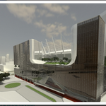 RT @Wendy_Stueck: And just in case you have forgotten what the proposed casino/urban resort in #yvr looks like.... http://t.co/W0ybmLjKNn