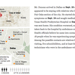 Five children who came into contact with the Dallas Ebola patient are being monitored http://t.co/t9xB3dtEas http://t.co/Foi7mMJUvn
