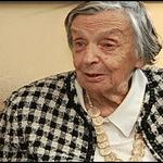 Este miércoles falleció la artista visual Matilde Pérez http://t.co/JWBfvolEcH #CNNChile http://t.co/eP93KLqbar