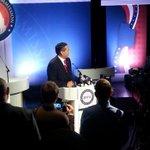 RT @UtahDebateCom: .@seanreyesag addressing the media after the debate. #utdebates http://t.co/893Xo10KlW