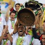 RT @goleada_info: Léo Moura completa hoje 33 jogos pelo Fla na Copa do Brasil e se torna o jogador que mais atuou pelo clube no torneio http://t.co/AqDGWMsB5u