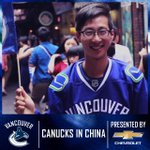 RT @VanCanucks: WATCH: How hockey camps have inspired a group of kids in China to be the next #Canucks stars → http://t.co/PI4fmOfwtB http://t.co/fOesUdcf8d