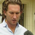 A decision on James Hirds future will be announced by @EssendonFC in press conference soon #7NewsMelb http://t.co/ga2Dq26Pfb