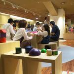 伊勢丹で学ぶ、2015年春に「学校プロジェクト(仮)」始動 http://t.co/ns5KkDH6iD http://t.co/1Zy6J3ZH1s