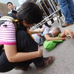 RT @SCMP_News: A protester has become ill outside the Chief Executives office http://t.co/Jj6e4OwKlB http://t.co/u7FQHA3tdb