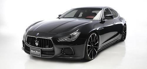 Maserati http://t.co/P6RbAzu8pB