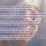 Eleição Humana x Divida http://t.co/B3iTvLIlVT