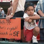 RT @MattCowlis: This little guy just hit a grand slam for the #SFGiants in the playoffs http://t.co/x4JzjWQkjj