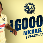 22 Gooooooooooool!!! de nuestras Águilas, Gol de Michael Arroyo #VamosAzulcremas http://t.co/SggzvAlhxb