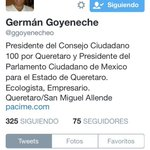 Germán Goyeneche detenido junto al H http://t.co/eybFvbw9gi