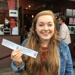 """@VIFFest: Congratulations to @Evie95 - she just won 2 free #VIFF tickets! http://t.co/GMSvoiPjZM"" sweet deal! Thanks @VIFFest :D"
