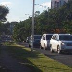 RT @fgomezunivision: ¿Frenas o aceleras cuando el semáforo cambia a amarillo? ¿Respetas la velocidad en zona escolar? Fotomulta ahora 5pm. http://t.co/ovX2Efz2zT