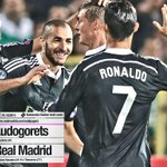 RT @realmadriden: Download the match wallpaper here: http://t.co/MAXhWUuWeY #LudogoretsRealMadrid #HalaMadrid http://t.co/KKY3eM6obY