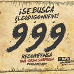 RT @somosCD9: Si tienes el dije #999, envía un correo a contacto@cd9.mx ¡Tienes hasta las 17:00 hrs! #BuscoElCD9 http://t.co/U4RtYBS85B