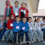 Washington school boasts 10 sets of twins: http://t.co/Eu9yaYVc5r http://t.co/9AvxEdqP8c