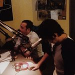 @MilloTorresTP en el @ElGoldoyPelua se une al Radiomaratón a beneficio del @hdnpr llama al 787-641-1313!! http://t.co/qXfjheXQ5w