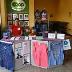RT @WillowDVCenter: We are Change Program recipients at @TheMercCoop this month for Domestic Violence Awareness Month. #lfk http://t.co/hejeNNaZg5
