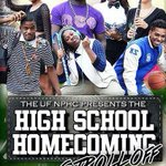 Relive your high school homecoming memories with the UF NPHCs Homecoming Stroll Off on OCTOBER 16TH! http://t.co/JVTqBMiXmw