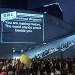 RT @AmnestyUK: MT @15MBcn_int You can tweet directly to the crowds at #HongKong protests at http://t.co/wFFDPFnQUW #newsnight http://t.co/tIJAryFEaW