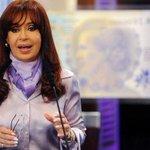 RT @infobae: Video: la acusación de Cristina Kirchner que provocó la renuncia de Fábrega http://t.co/tlMMIZfbYO http://t.co/pRz2vFxRG5