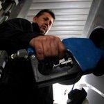 Precios de las bencinas varían al alza este jueves http://t.co/QPLNS8oncr http://t.co/RgcVRJOg3U